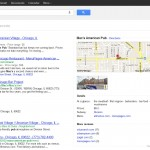Skip Redirect/Old Possum in Google Smartphone Search Results
